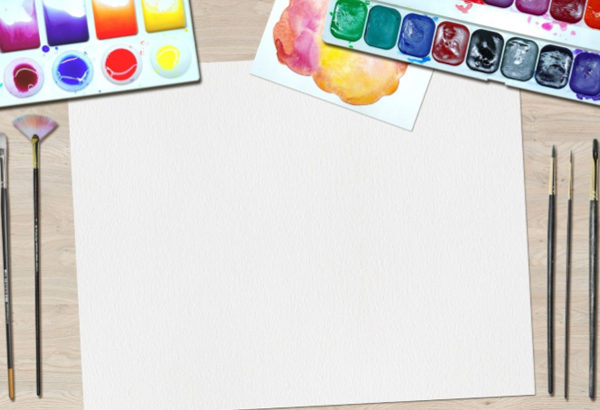 イラストをプロに依頼してみよう!視覚的効果とイメージ向上!