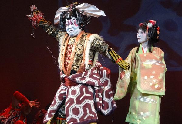 歌舞伎は世界進出できるのか?今後の展望について