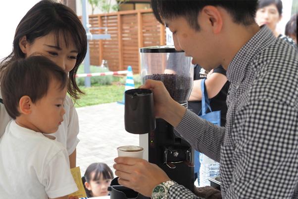 コーヒーの違いを理解して注文していますか?~やってみたいを実現!ラテアートワークショップ~