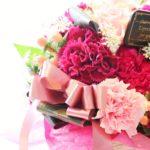 春のお花でフラワーアレンジメント!初めてでも簡単な方法をご紹介!