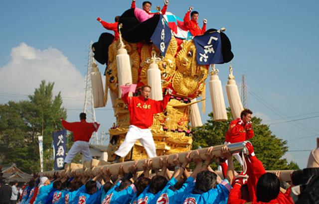 日本独自の楽器?和太鼓の歴史を紹介します