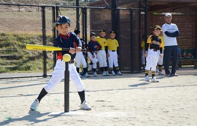 【タイトル】ティーボールってどんなルール?野球とは違う?